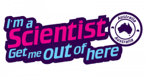 The Australia I'm a Scientist Event