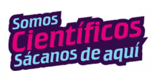The Spain I'm a Scientist Event