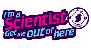 The Ireland I'm a Scientist Event